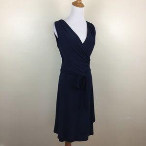 NWT 41HAWTHORN Stitch Fix Rocco Faux Wrap Dress
